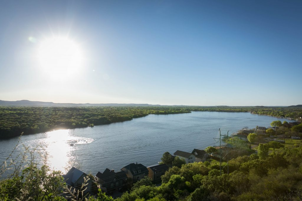 Lake Lbj Waterfront Homes For Sale